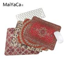 Персидские ковры Стиль Дизайн costom Мышь Коврики Высокое качество нескользящие прочные модные компьютера и ноутбука Мышь Pad три размера