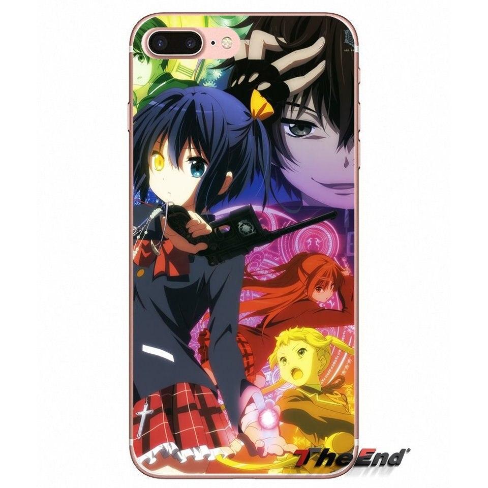 Chuunibyou Demo Koi Ga Shitai iphone case