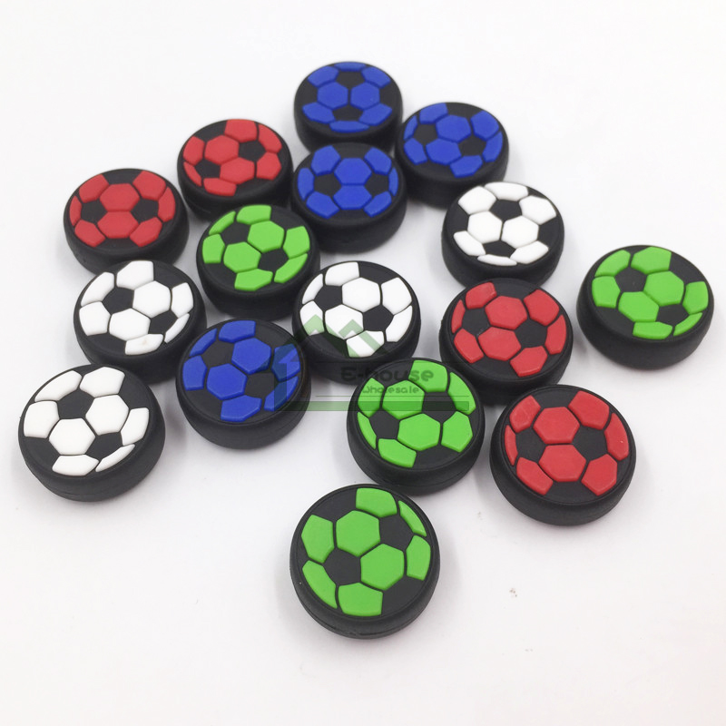 300pcs football Joystick Cap for PS4 Xbox 360 PS3 Xbox one Controller Analog Joystick Cap Thumb