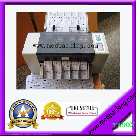 Automatic A3+ Business Card Cutter,ID Card Cutter free shipping 250g far from pretty tea raw tea