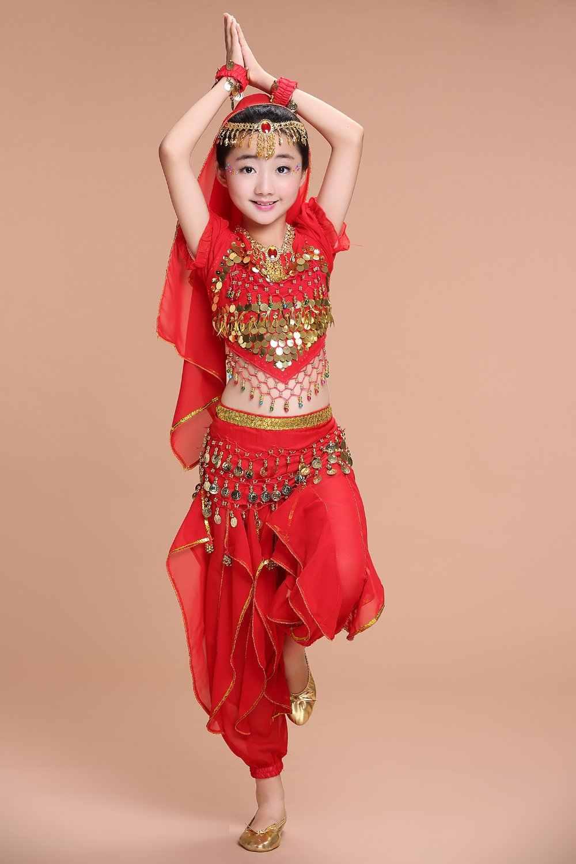 9ec72d7c3 Kid Belly Dancer India