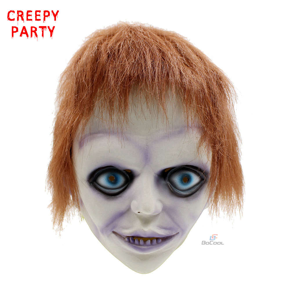 Online Buy Wholesale chucky halloween from China chucky halloween ...