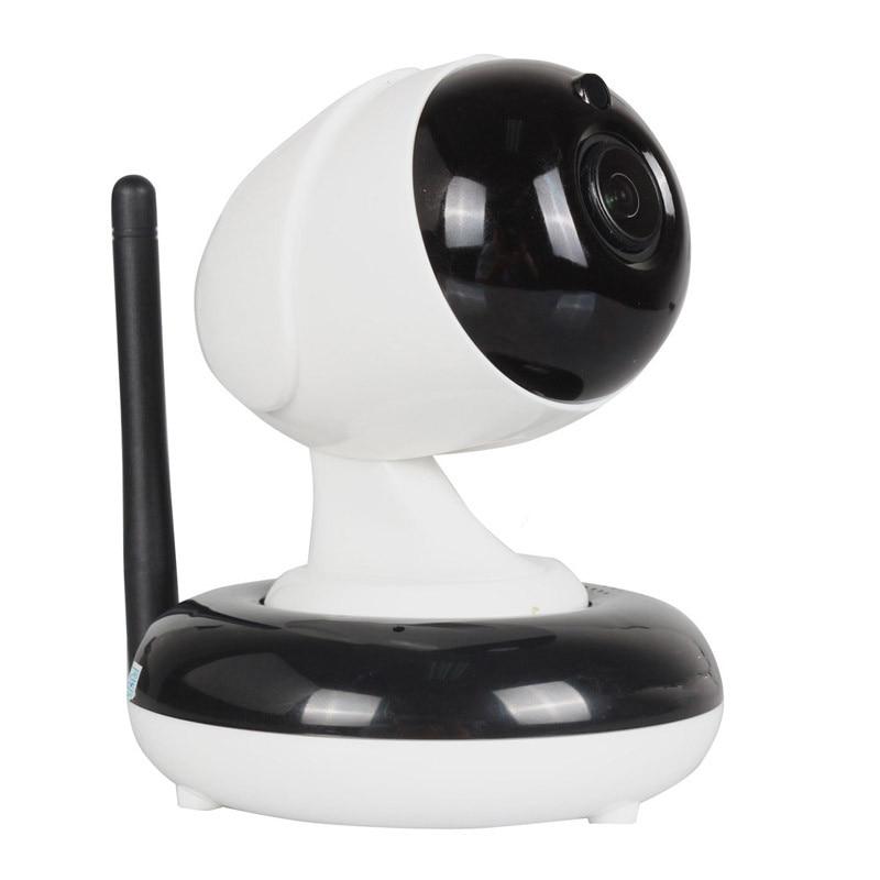 ip տեսախցիկ 1080p 2.0mp ամբողջական hd wifi - Անվտանգություն և պաշտպանություն - Լուսանկար 3