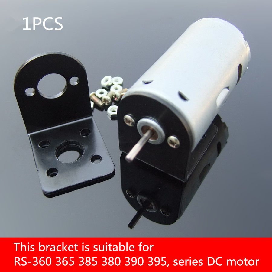 1PCS DM057 Small <font><b>Motor</b></font> Holder Stand Bracket Mount for Hand Mini Drill PCB Drilling fit 360 365 385 380 390 <font><b>395</b></font> series <font><b>Motor</b></font> image