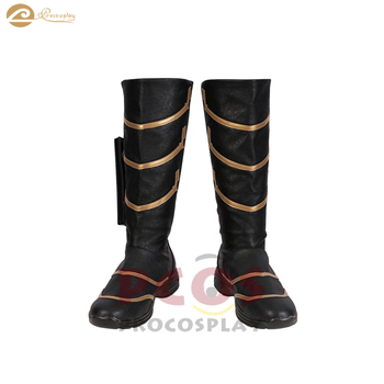 Clinton Francis Barton Il Best sniper Hawkeye cosplay costume stivali Avengers: Endgame scarpe cosplay costume mp004315