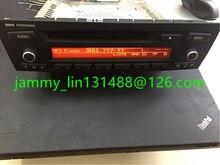 Freies verschiffen 100% Original BRAND NEUE RADIO PROFESSIONELLE CD PLAYER FÜR BMWW 6512 9343207 01 E6 COMBOX BMWRCD213 22