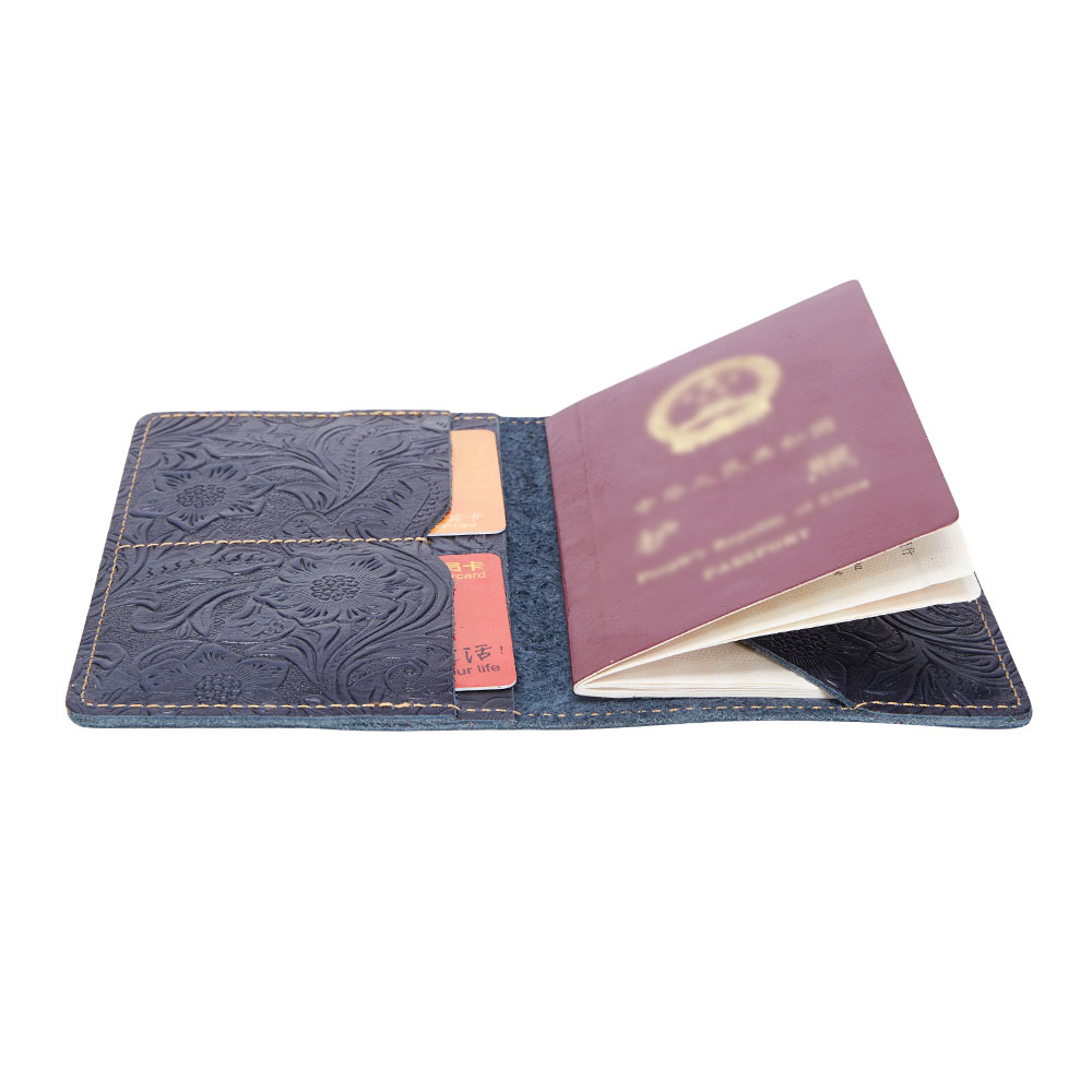 K018-Women Passport Cover Purse-blue-02(6)044