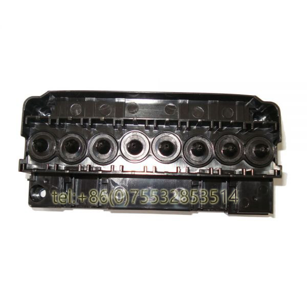Water-based Printhead Manifold/Adapter Original for DX5 Stylus Pro4800/7800/9800/4880/9880/7880,Stylus Photo R1800/R2400/R4000 home sensor printer parts for dx5 stylus pro 4880 4800 7880 9800 84439990