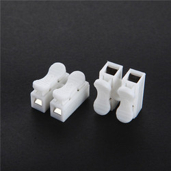 10pcs lot 2p g7 spring wire quick connector splice with no welding no screws cable clamp.jpg 250x250