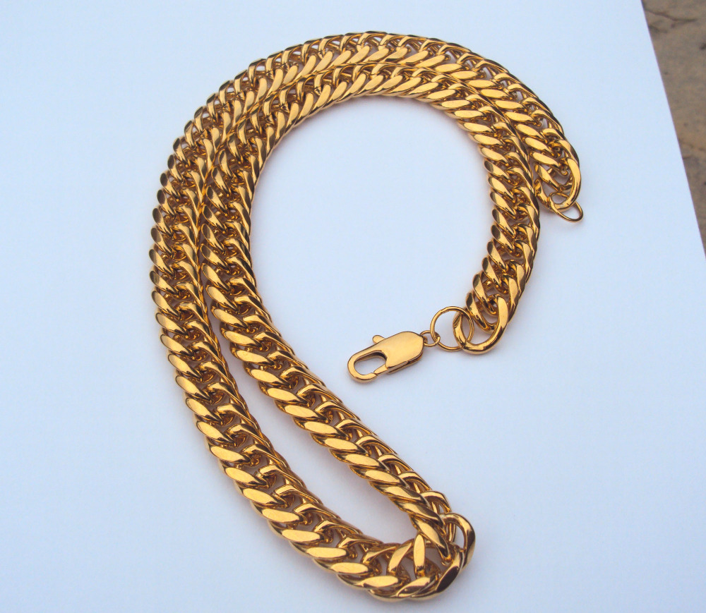heavy-mens-14-fontbk-b-font-finish-solid-miami-cuban-curb-link-chain-necklace-fontbyellow-b-font-fon