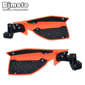 Image 3 - BJMOTO protège mains pour moto Enduro Motocross pour guidon, 22mm, pour KTM IRBIS TTR CRF YZF WRF KXF