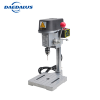 New Arrived 5158 Drill Press Table Drill Stand Bench Table Clamp Mini Drilling Machine Variable Power Tools For CNC Woodwork