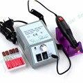 2016 Manicure & Pedicure set 20000 RPM electric mill machine Nail polish machine Nail drill machine sander