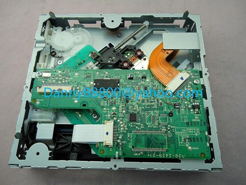 Кларион одиночный CD механизм погрузчик PCB 039-2491-21 039-2429-21 для PS-3035D-A/B PS-3036D-A Suzuki Автомагнитола