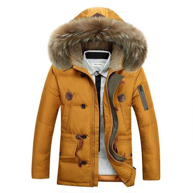 Бесплатная доставка 2016 AFS JEEP Горячие Модная Одежда Мужчины вниз Куртка Пальто теплые Куртки Мужчины Спортивная Ветровка зима 183