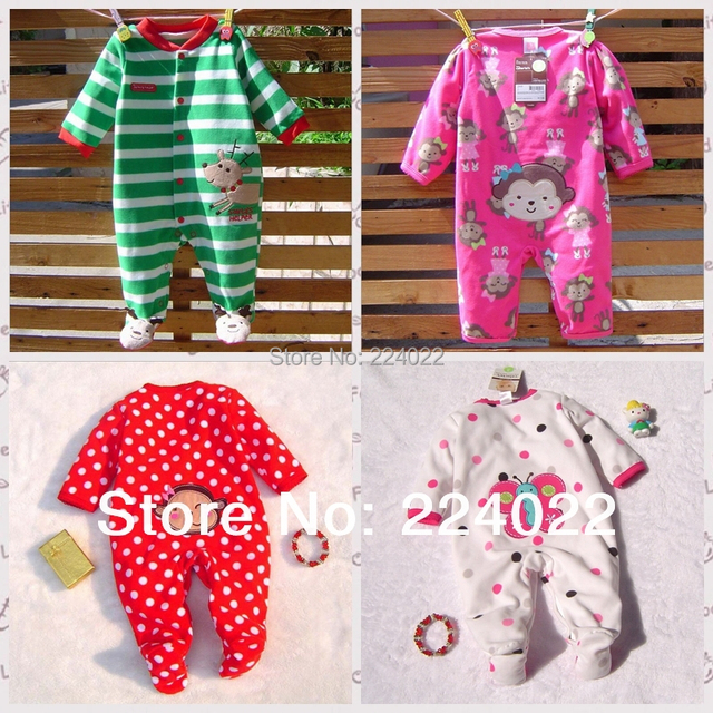 new 2016,autumn winter warm clothing,bebe,newborn,baby romper,baby overall,bodysuit,baby wear,baby girl clothes