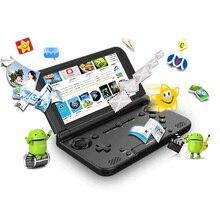 GPD XD Plus Беспроводная Bluetooth портативная игровая консоль 5 дюймов Android 7,0 система 4 ГБ/32 ГБ 4 K для Android tv BOX PC видеоигра