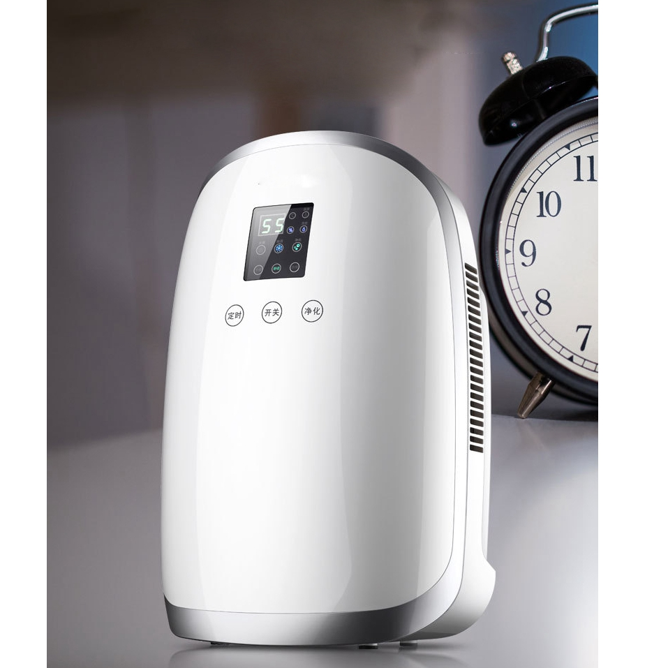 Dehumidifier household dehumidifier bedroom basement small dehumidifier dryer X-2205ADehumidifier household dehumidifier bedroom basement small dehumidifier dryer X-2205A