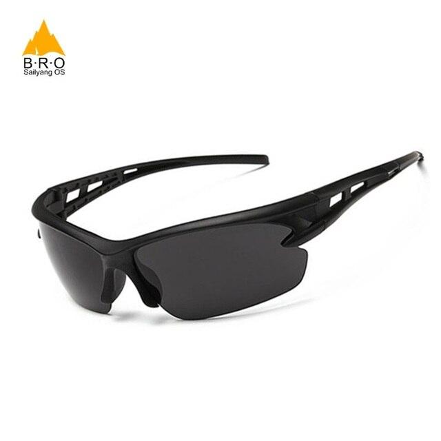 Uv400 esporte óculos de sol das mulheres dos homens ciclismo óculos para bicicletas esportes óculos mtb correndo bicicleta óculos de ciclismo 4