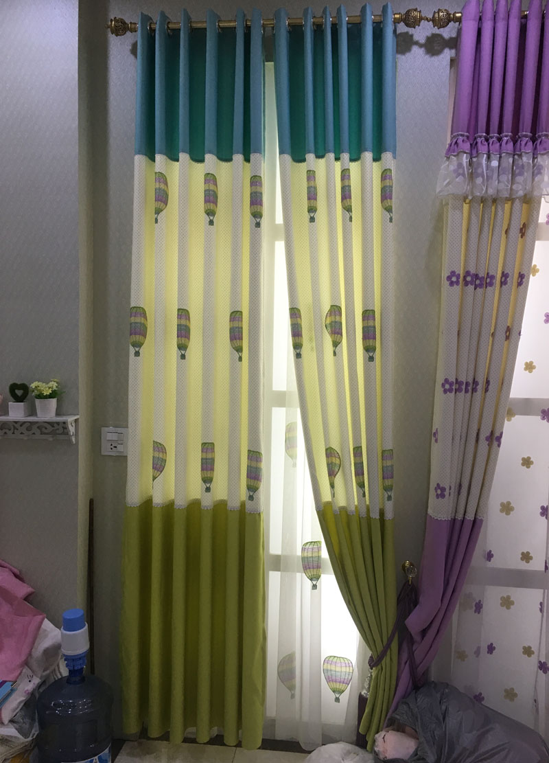 Blau Damast Vorhang-kaufen Billigblau Damast Vorhang Partien Aus ... Vorhange Wohnzimmer Blau
