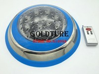 12 1W High Power Swimming Pool Led 12V Pool Lamps Ip68 Waterproof RGB Free Shipping