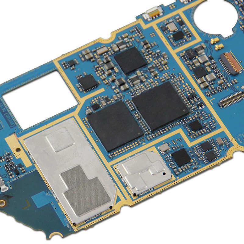 تعزيز اللوحة لسامسونج غالاكسي S3 البسيطة I8190T الأصلي مقفلة المنطق اللوحة لسامسونج غالاكسي S3 البسيطة I8190T