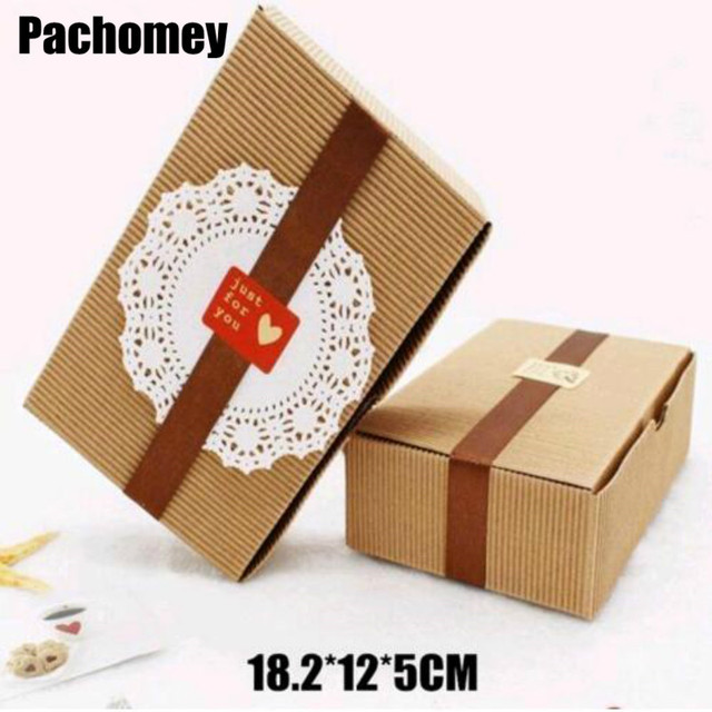 Gift paper boxes small kraft paper jewelry boxes for business card gift paper boxes small kraft paper jewelry boxes for business card candy handmade products packing 10pcs colourmoves