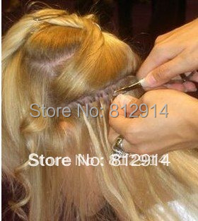Diy hair extensions micro loops with tools 100 strands min order diy hair extensions micro loops with tools 100 strands min order 200strands solutioingenieria Images