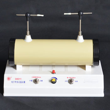 Physical experimental instrument Electronic induction coil Electronic switch type induction coil free shipping
