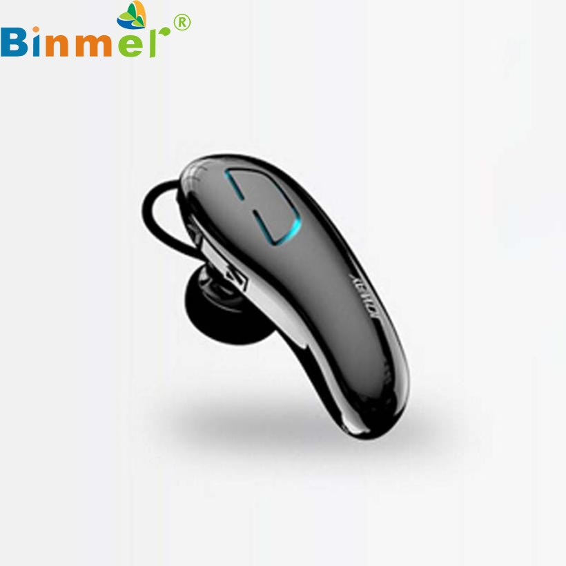 TOP Quality Hot Sale Universal Wireless Bluetooth Headset Handsfree Earphone For iPhone For Samsung JUN 23 high quality 2016 universal wireless bluetooth headset handsfree earphone for iphone samsung jun22