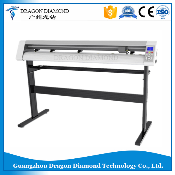 New arrival Vinyl Plotter Cutter T59L/1500mm Manual Contour Cuttiing Sticker Cutting Plotter