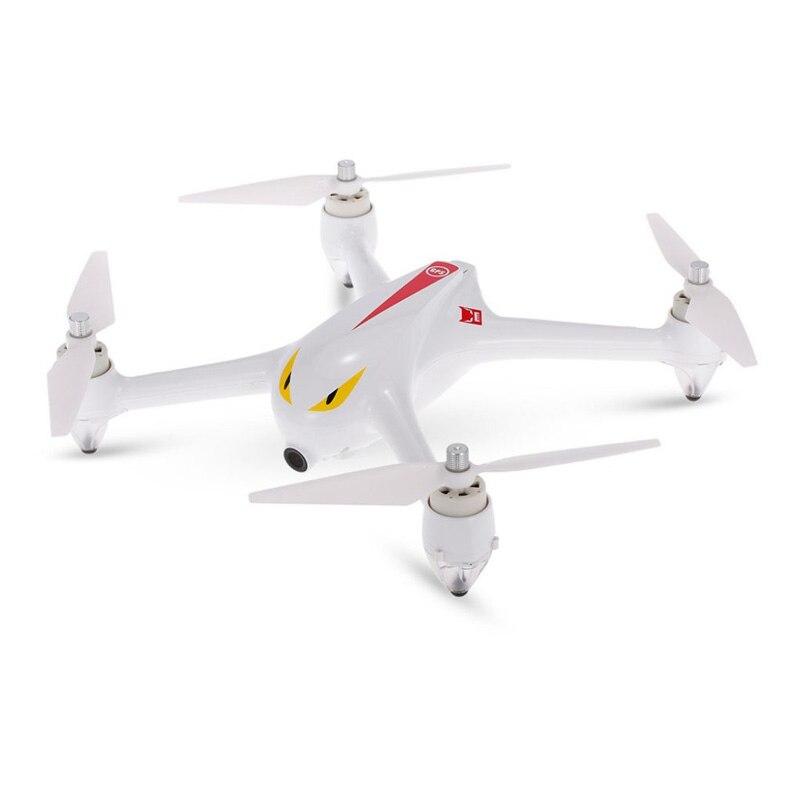 GPS FPV Радиоуправляемый Дрон MJX ошибки 2C с Камера видео в реальном времени и GPS возв ...