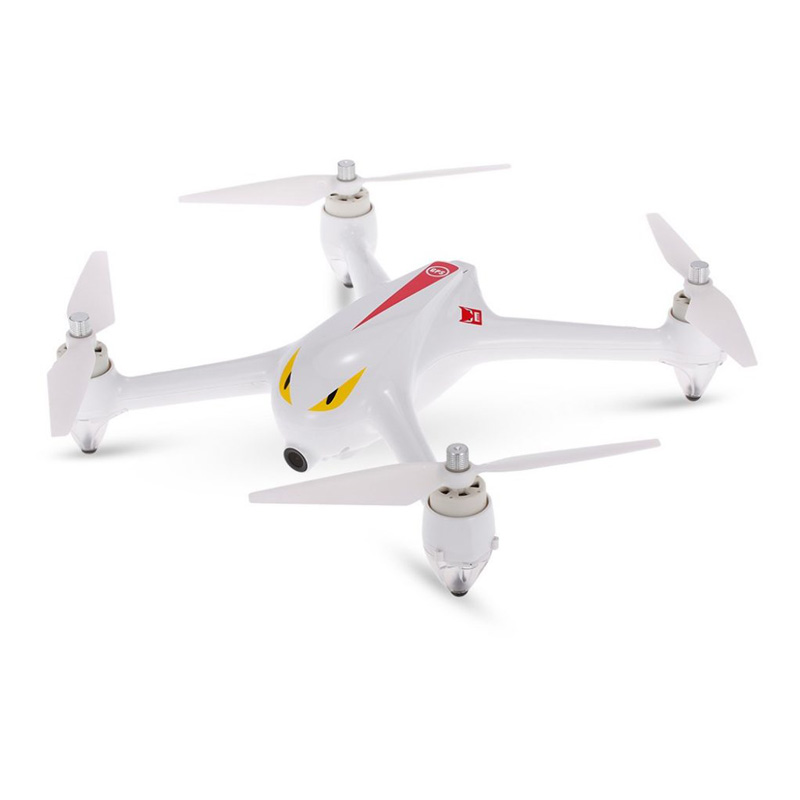 GPS FPV RC Drone MJX Bug 2C with Camera Live Video and GPS Return Home Quadcopter Racing Remote Control Helicopter