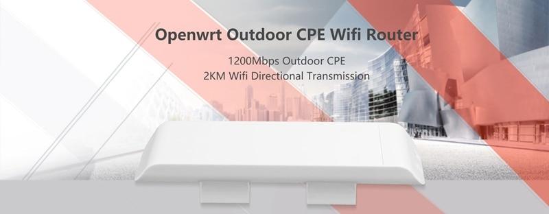 Antenne Externe A Gain Eleve Cioswi 2 4g 3g 4g 5g Lte Antenne Wifi Large Gamme Pour Signal Wifi Sans Fil Aliexpress
