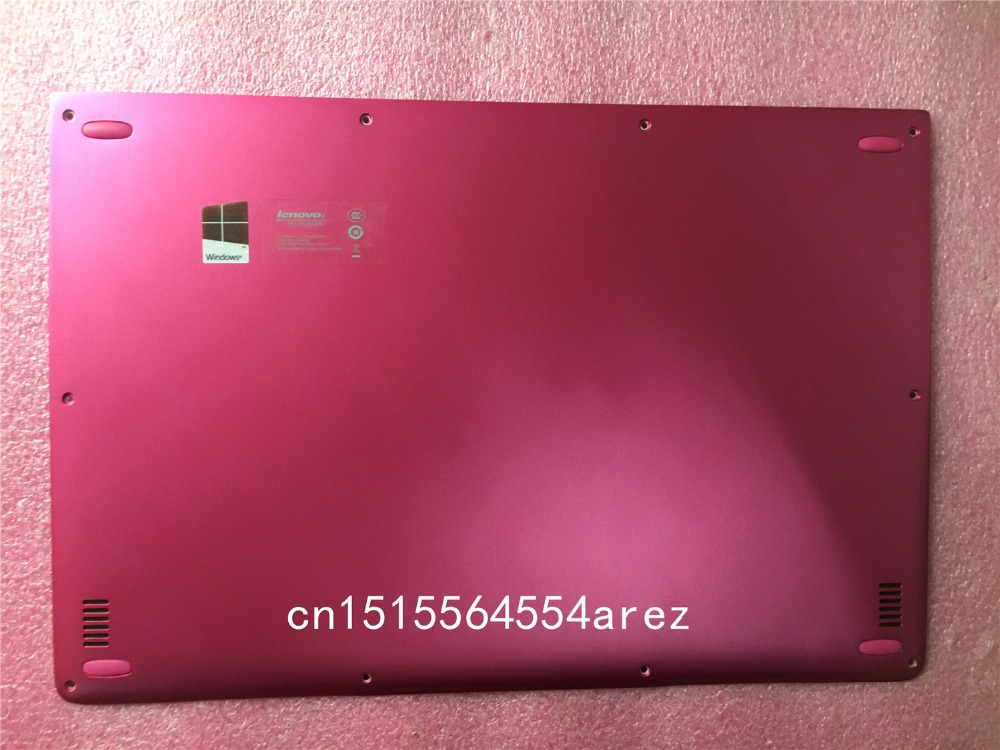 New laptop Lenovo Yoga 3 pro 1370 Base Cover case/The Bottom cover FRU AM0TA000350 new original laptop lenovo tianyi 100 15ibd base cover case the bottom cover ap10e000700
