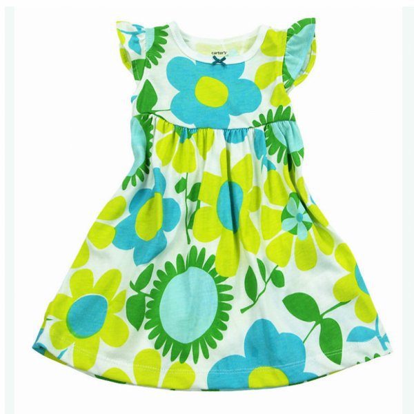 Aliexpress Com Buy Girls Bright Color Summer Princess