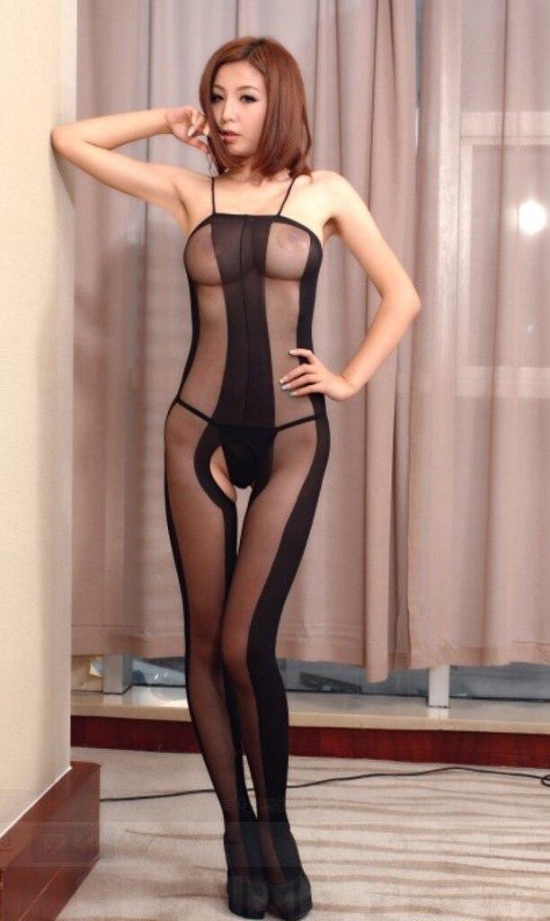 Порно в костюме из нейлона фото 303-261