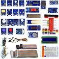 Adeept 24 в набор сенсорных модулей для Raspberry Pi 3 2 B/B + с обучающим руководством