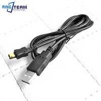 Eh-67 eh67 usb cabo 1.0 m carga ac para câmera digital nikon coolpix l100 l105 l110 l120 l310 l320 l330 l340 l810 l820 l830 l840 l830 l840