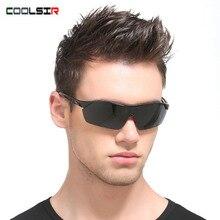 Brand Outdoor Cycling Glasses Sunglasses Men Women Polarized Bike Bicycle Cycling Eyewear Goggle Sport Sunglasses