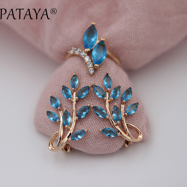 PATAYA Blue Horse Eye...