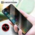 Защитная пленка CHEERYMOON  полноразмерная  секретная  для Huawei P20 P10 Plus Mate10