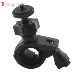 Image 1 - TOFOCO Xe Đạp Vít Gắn Giá Đỡ Tay Cầm Kẹp Gắn Xe Đạp Kẹp Chân Đế Cho Gopro Hero 3/Hero 2/HD Hero Camera chất Lượng Cao