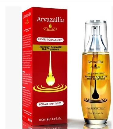 Arvazallia Argan Oil for Hair Leave inTreatment &Conditioner/100mlArvazallia Argan Oil for Hair Leave inTreatment &Conditioner/100ml
