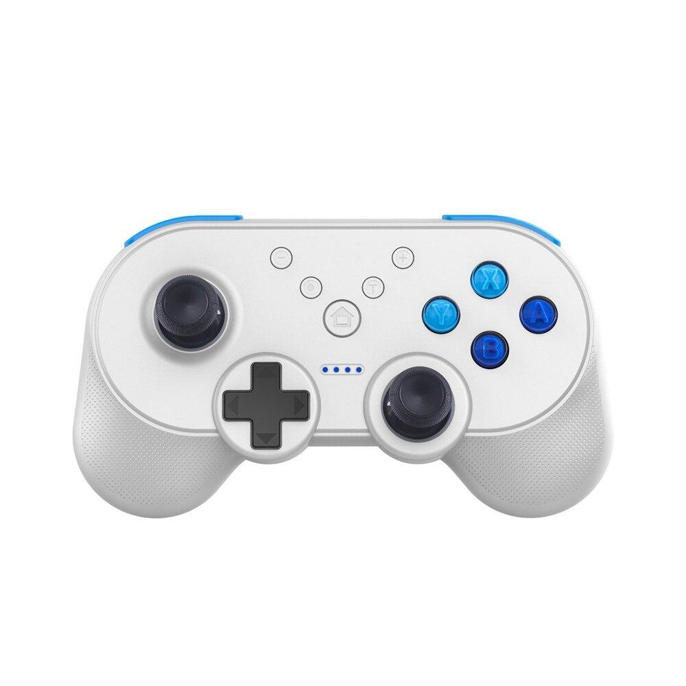 Pour NINTEND Commutateur Console NS Sans Fil Bluetooth Gamepad Mini Portable Game Pad Controller Joystick avec NFC Fonction