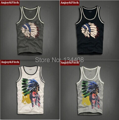 2013 New Kobe Pro Combat Tank top  Man's Vest Sexy Sports Gym Fitness Workout Tights Bodybuilding