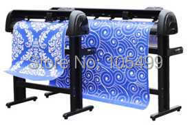 720I Car sticker contour cut usb paper cutter plotter Optional Contour Cutting Function Vinyl Cutter with