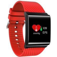 Новый Smart Band X9 Pro смарт-браслет монитор сердечного ритма измерять кровяное давление Smart Watch фитнес-браслет часы PK Xiaomi Mi band 2