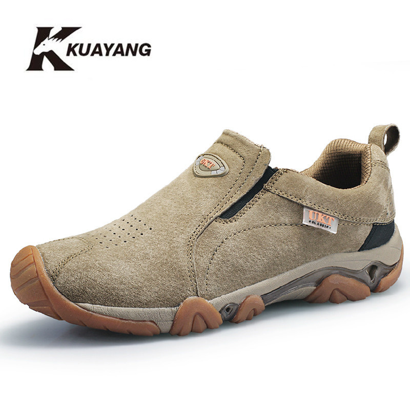 Zapatillas Deportivas Limited 2016 New Medium(b,m) Genuine Leather Men's Casual Shoes Men Autumn Tide Brand Free Shipping