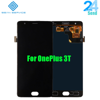 For Oneplus 3T LCD Display Touch Screen Digitizer Assembly 5 5inch 1920x1080P For Oneplus 3T A3010
